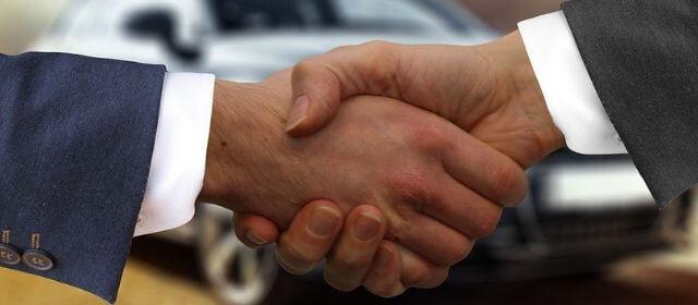 Cursos para vender coches