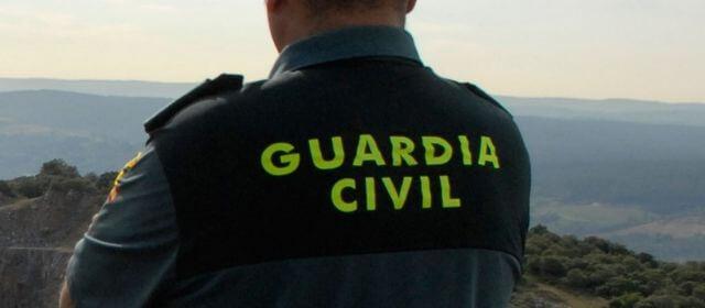 Preguntas corregidas examen guardia civil