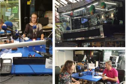 Acuerdo con Radio 4G Aragón