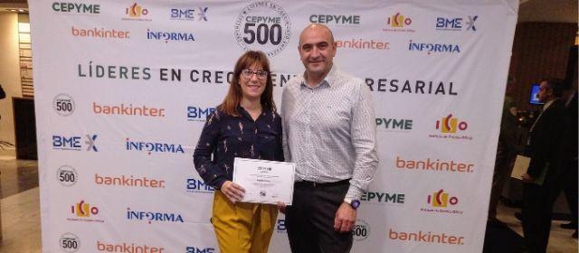 Cepyme500 MasterD