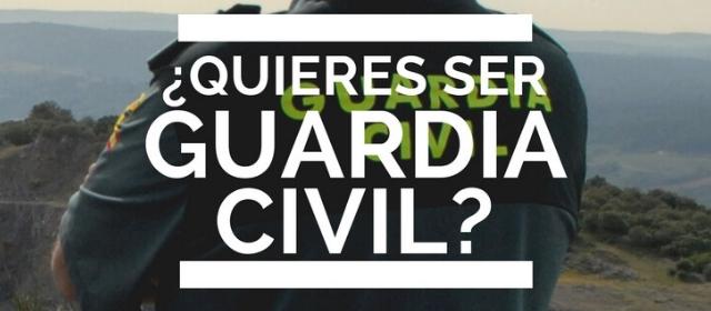 Especialidades de la Guardia Civil