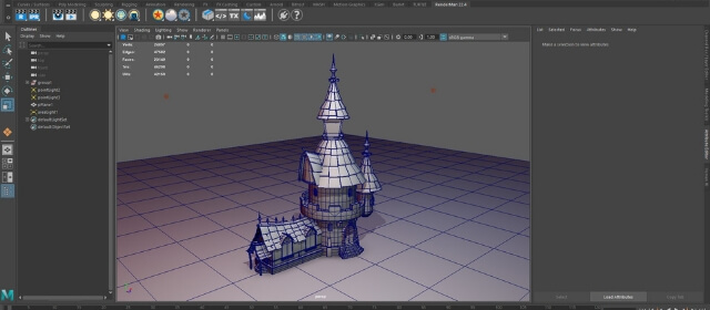Curso de Modelado 3D