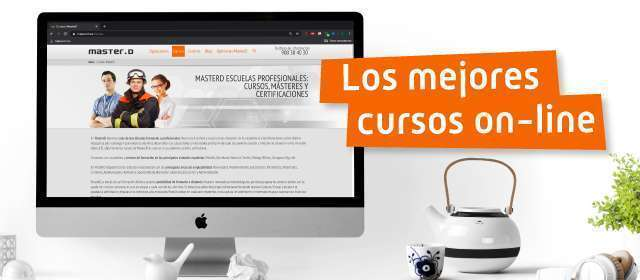 Mejores Curso Online en España