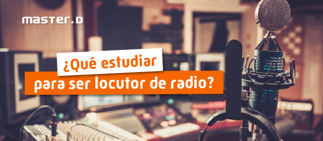 Requisitos para ser locutor de radio