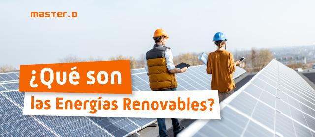 Empleo y Energías Renovables