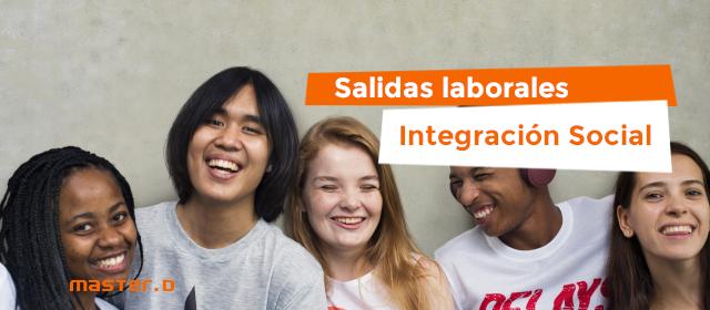 Funciones Integración Social