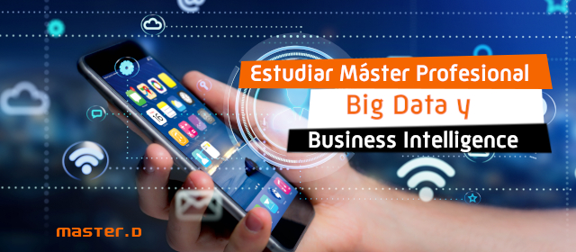 Estudiar Master Big Data