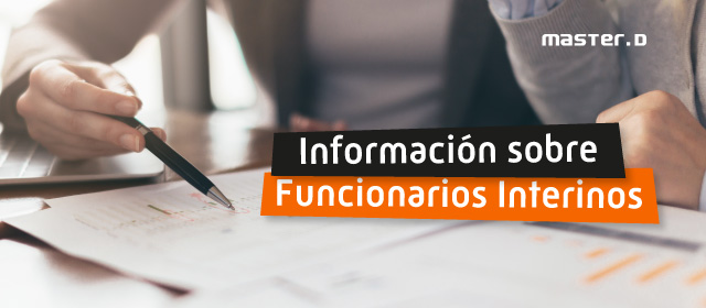 Información Interinos
