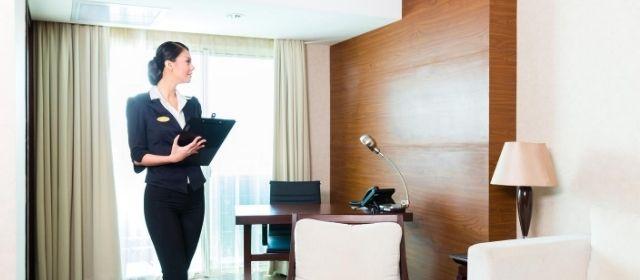 Cómo ser director de hotel
