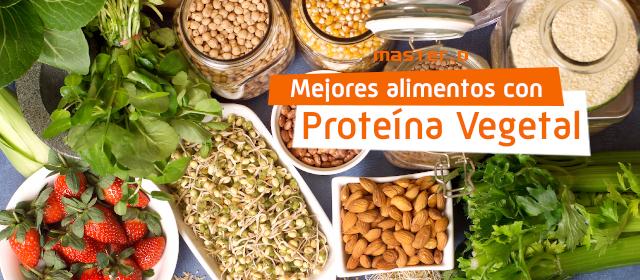 proteínas vegetales completas