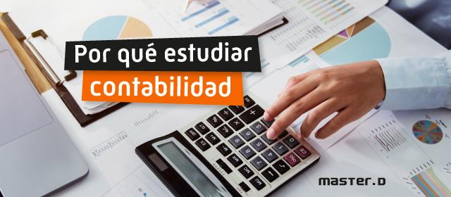 Estudiar contabilidad y finanzas