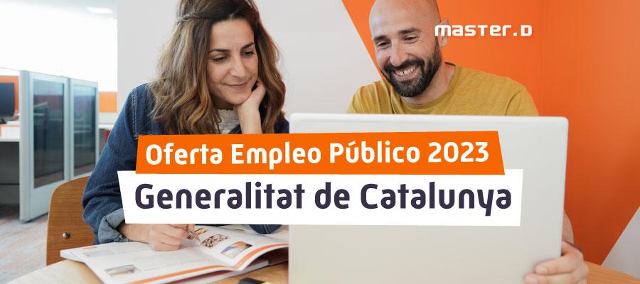 Empleo Público Catalunya