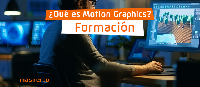 Curso Motion Graphics