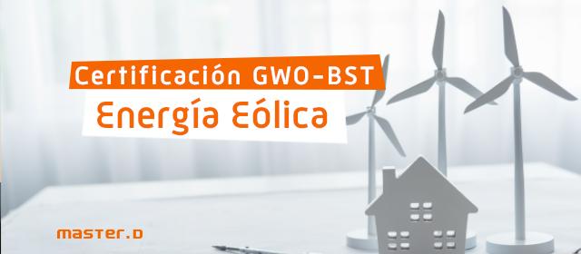 Certificaciones energía eólica