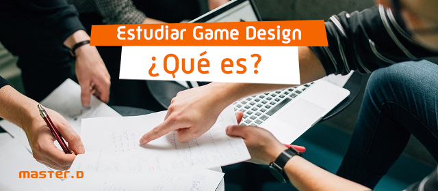 Qué es un Game Designer