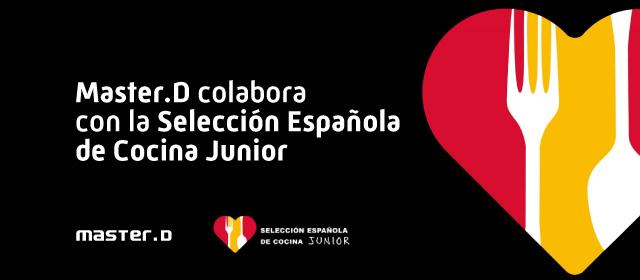 Formación Hostelería Selección Española Cocina