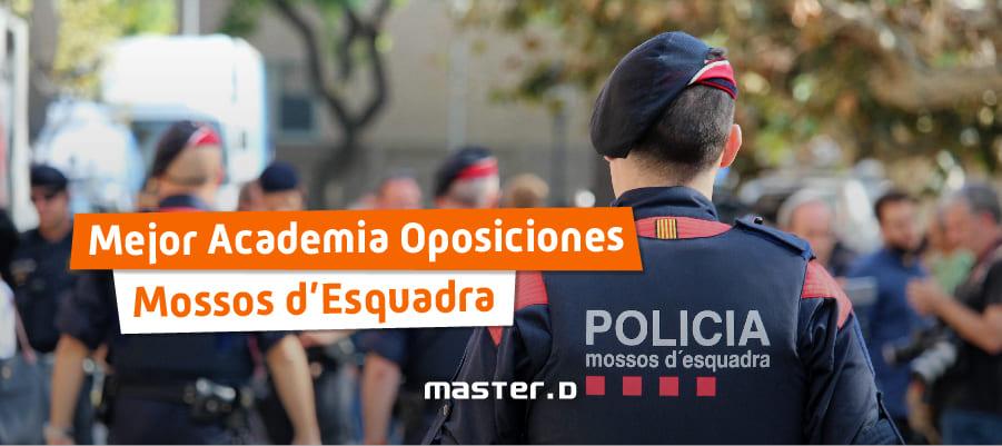 Preparación mossos online