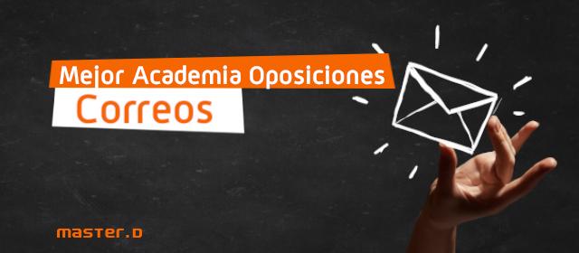 Preparar oposiciones correos online