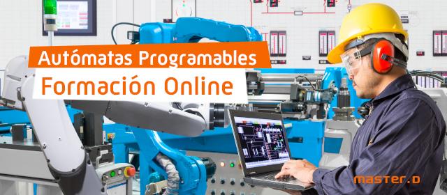 Formación online en Autómatas Programables