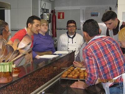Escuela Hostelería Barcelona