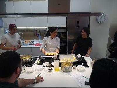 cursos de cocina en valencia