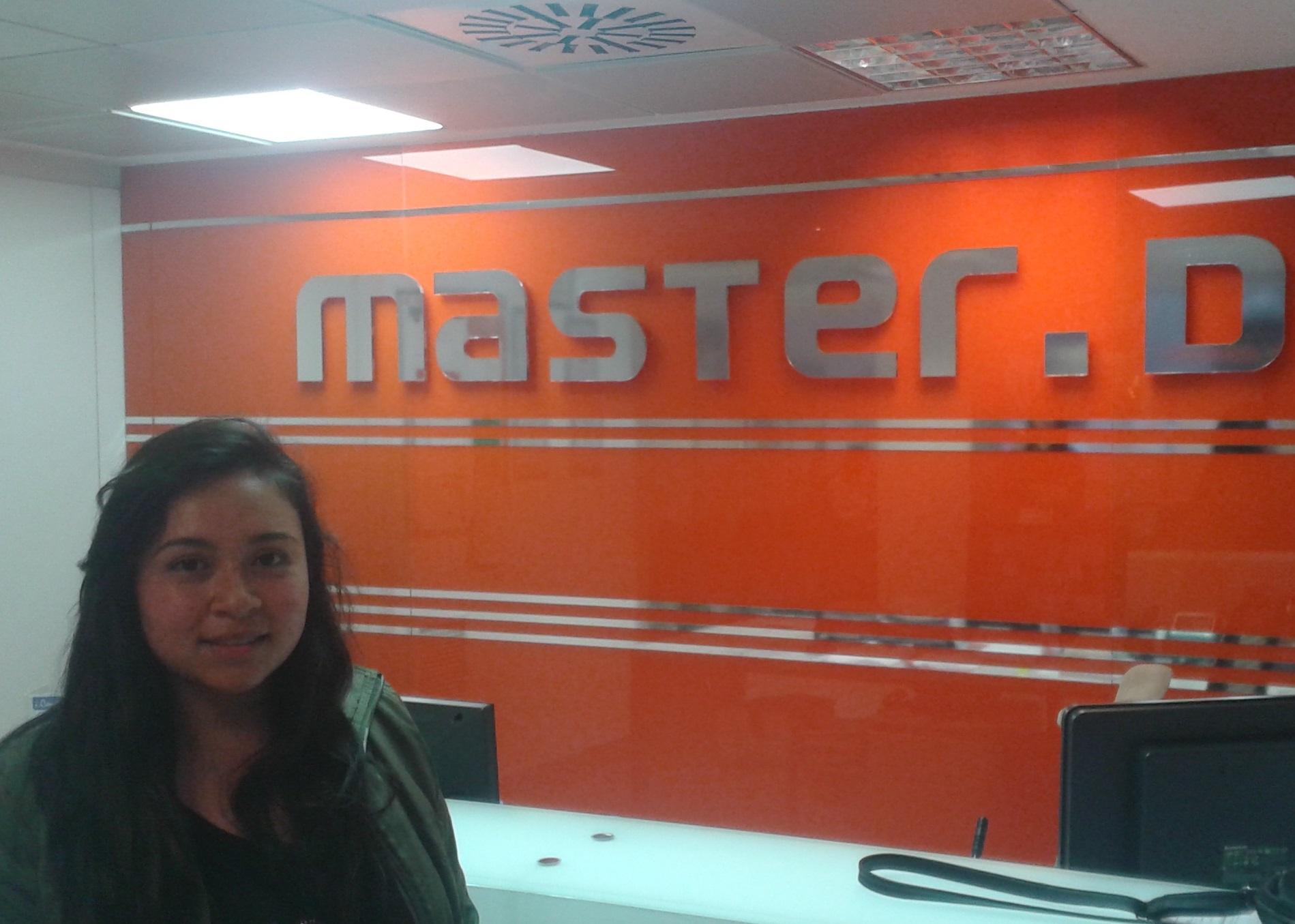 Opiniones MasterD Madrid