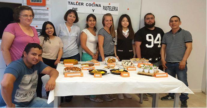 Talleres Cocina | Opiniones Masterd Valencia Sobre Los Cursos De Cocina