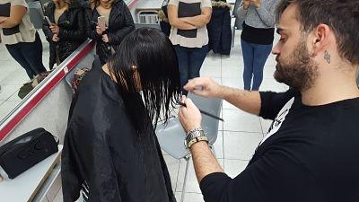 Escuela peluqueria barcelona