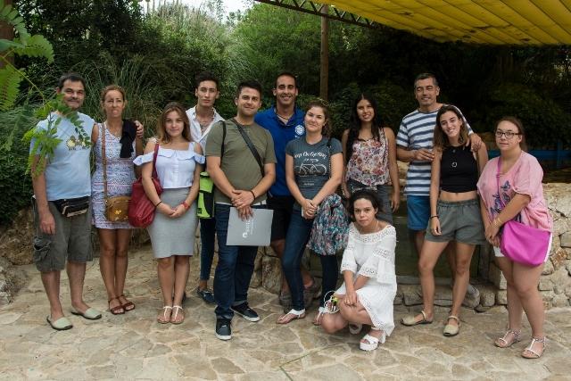 Alumnos MasterD Mallorca | Cursos Veterinaria