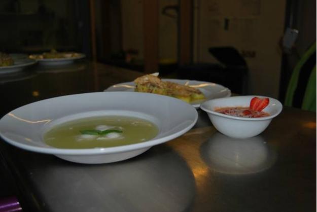 Todos a la cocina | MasterD Córdoba