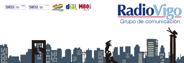 Colaboración de prácticas con Radio Vigo