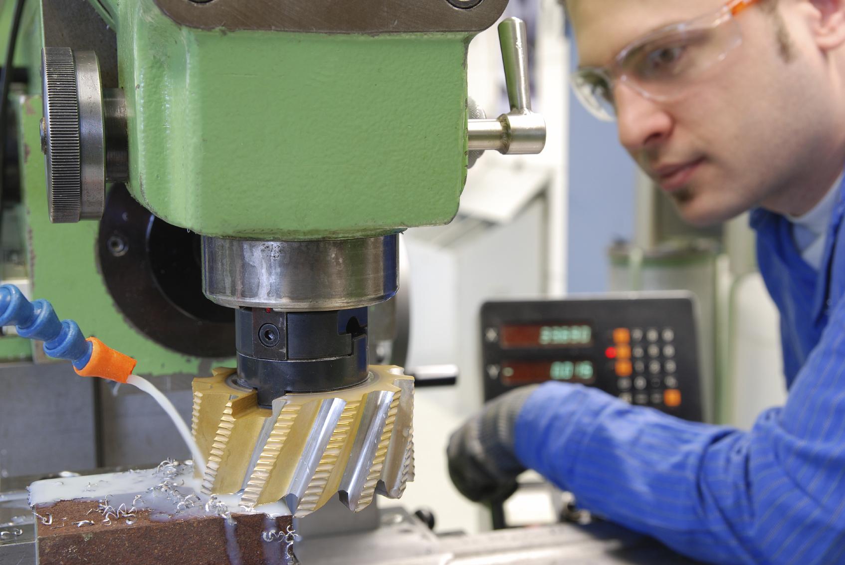 El Mantenimiento Industrial en la empresa 4.0