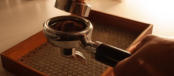 Latte Art en MasterD Vigo