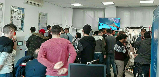 El Instituto Tecnológico MasterD Zaragoza celebró su III Tecday