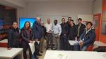 Taller de Energía Sostenible con MP Renovables en MasterD Valencia