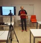 Seminario MasterD Valencia: Construcción de personajes para el guion