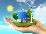 El Instituto Tecnológico con la divulgación de las energías renovables