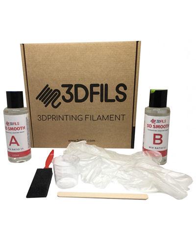 Impresión 3D con smooth