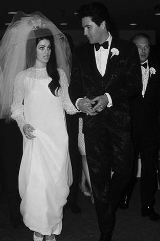 historia vestidos de novia