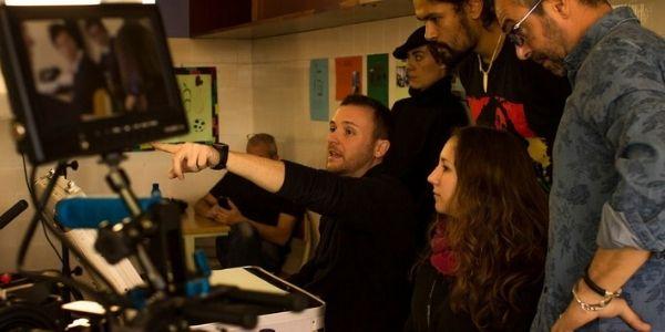 Cómo ser director de cine en España