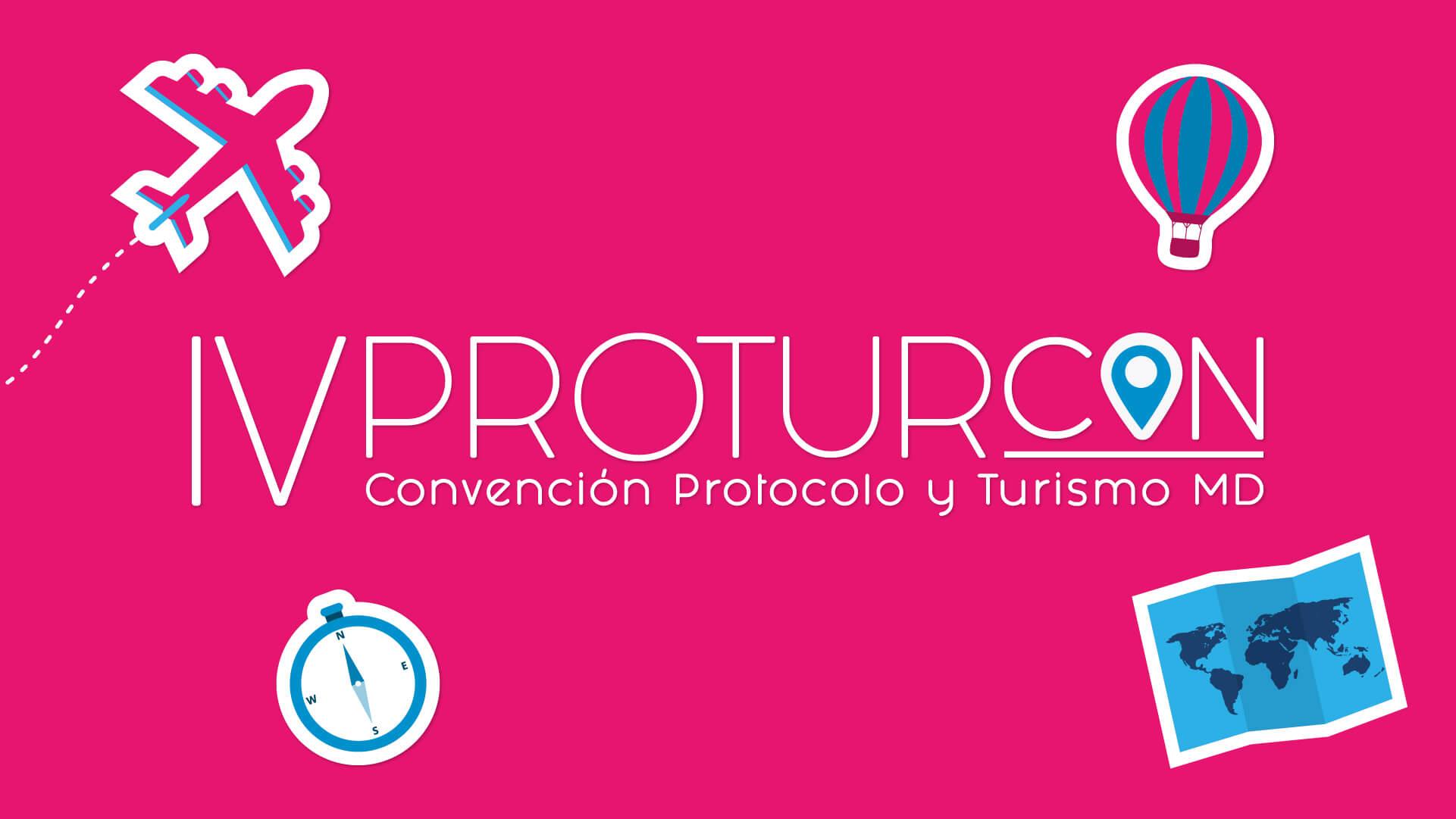Proturcon: Convención de Turismo y Protocolo