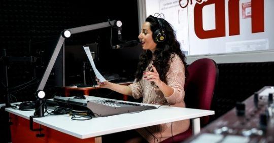 MasterD apuesta por la radio comunitaria de la mano de Radiópolis