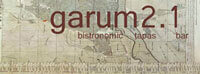 Restaurante Garum