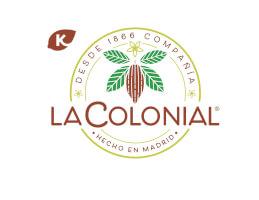 la colonial logo