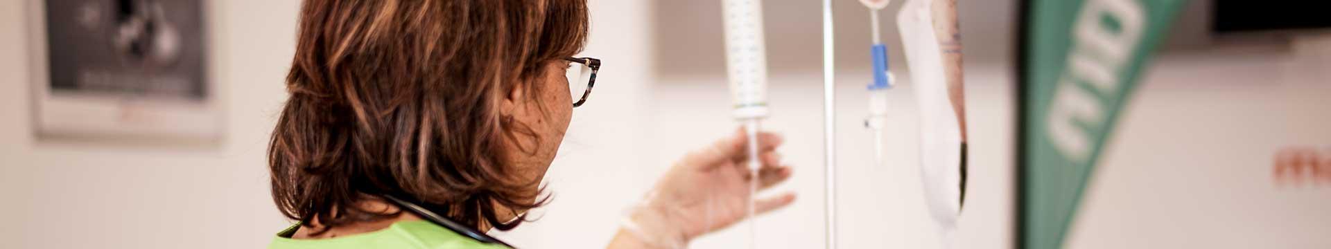 Curso Asistencia a la Atención Clínica en Centros Veterinarios