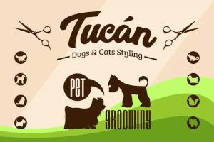 Peluqueria Canina Tucan