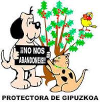 Protectora Gipuzkoa