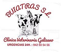 Clínica Veterinaria Galizano