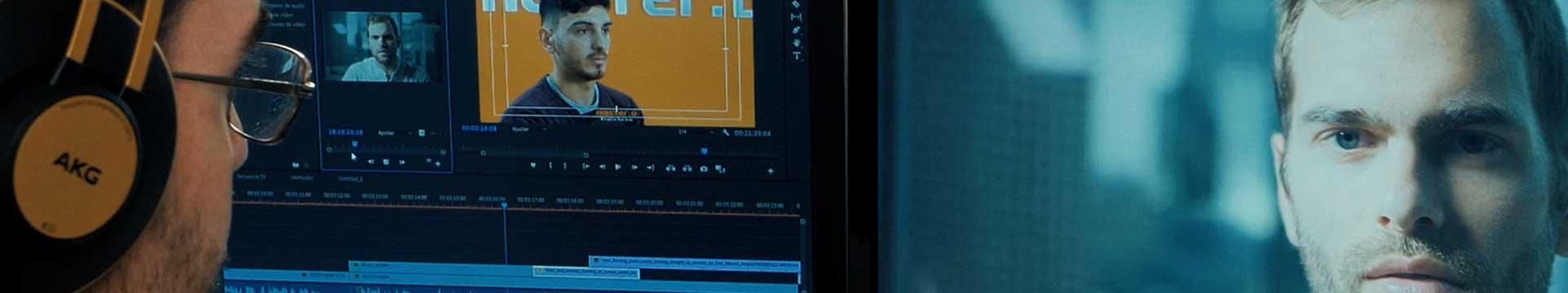Edición y Posproducción de Video