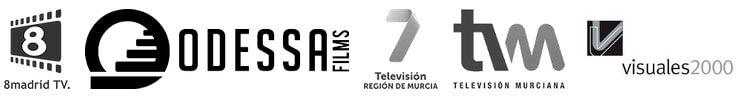 Empresas colaboradoras de cine y tv